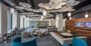 Văn phòng thiết kế theo phong cách hiện đại